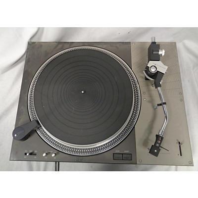 Audio-Technica Sl-1100 Turntable