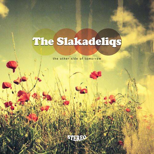 Alliance Slakadeliqs - Other Side of Tomorrow