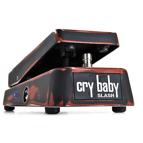 Dunlop Slash Cry Baby Classic Wah Pedal