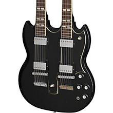 Gibson Custom Slash Double Neck SG Electric Guitar