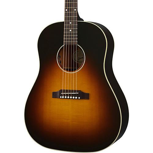 Gibson Slash J-45 Acoustic-Electric Guitar November Burst