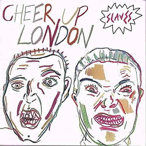 Alliance Slaves - Cheer Up London
