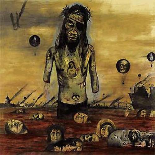 Alliance Slayer - Christ Illusion
