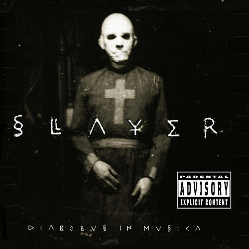 Universal Music Group Slayer - Diabolus In Musica