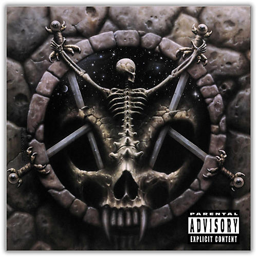Universal Music Group Slayer - Divine Intervention
