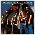 Universal Music Group Slayer - Live:  Decade Of Aggression [2LP] thumbnail