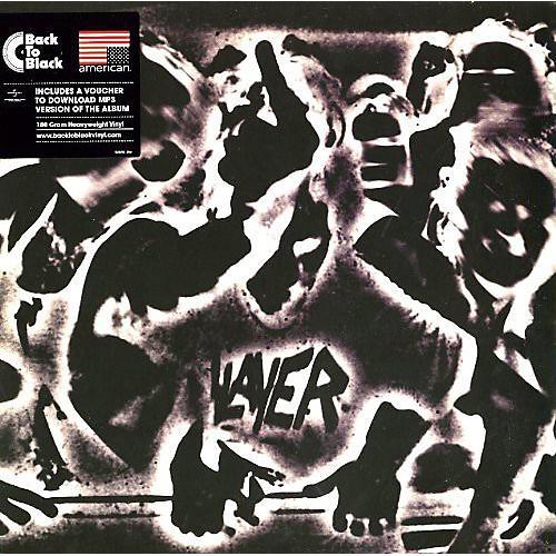 Alliance Slayer - Undisputed Attitude