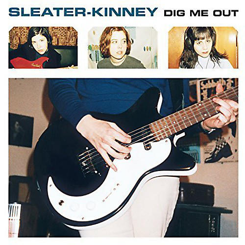 Alliance Sleater-Kinney - Dig Me Out