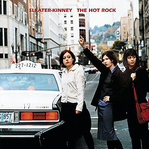 Alliance Sleater-Kinney - Hot Rock