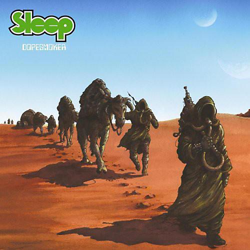 Alliance Sleep - Dopesmoker