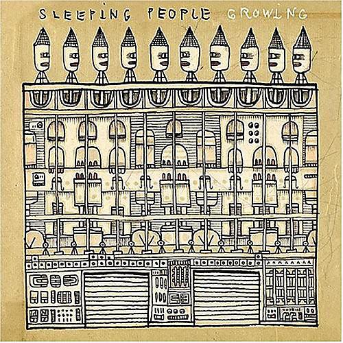 Alliance Sleeping People - Growing