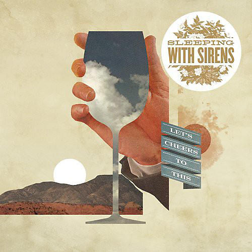Alliance Sleeping with Sirens - Lets Cheers to This
