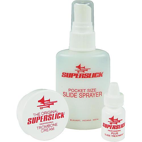 Superslick Slick-It Trombone Kit