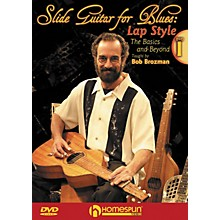 Homespun Slide Guitar for Blues Lap Steel DVD 1