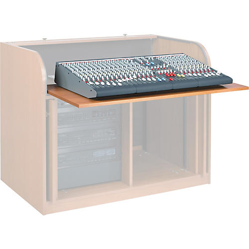 Raxs Sliding Pull Out Shelf For Ert Desk