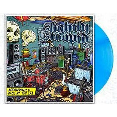 Alliance Slightly Stoopid - Meanwhile Back At The Lab