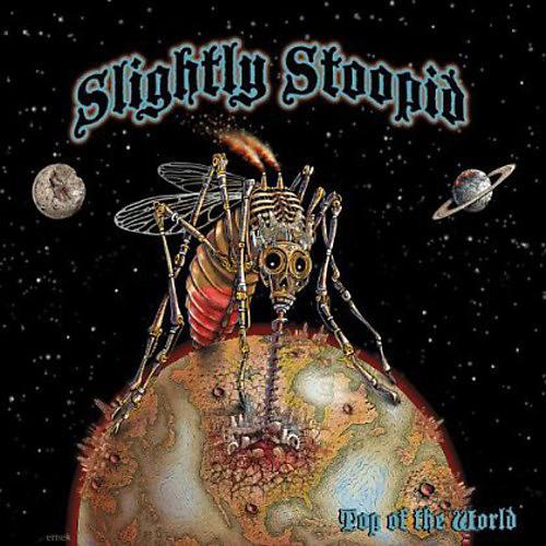 Alliance Slightly Stoopid - Top of the World