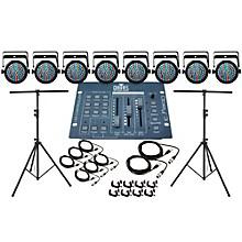 CHAUVET DJ Slim Par 38 8 Light System