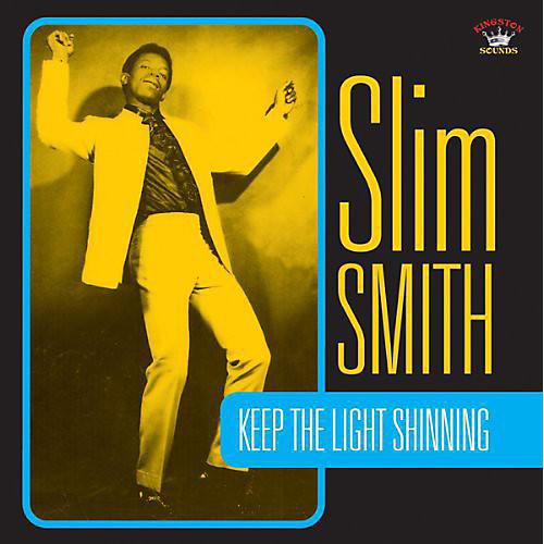 Alliance Slim Smith - Keep the Light Shining