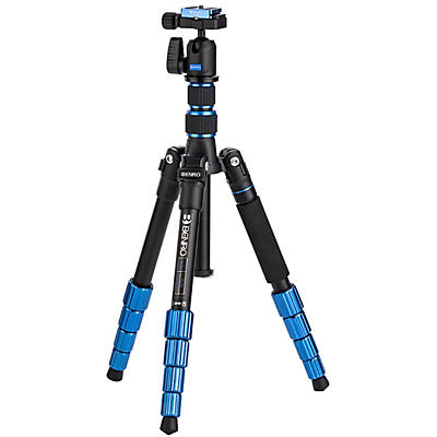 BENRO Slim Travel Kit Tripod Aluminum