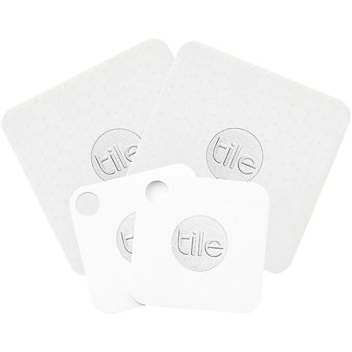 Tile Slim and Mate Bluetooth Tracker Combo Pack