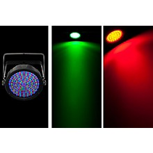 CHAUVET DJ SlimPAR 64 RGBA LED Par Can Wash Light