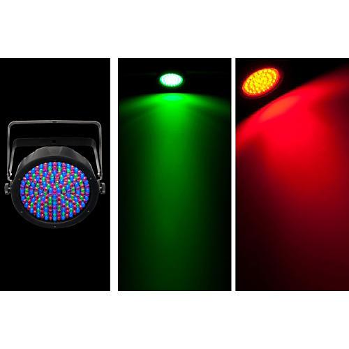 CHAUVET DJ SlimPAR 64 RGBA LED Par Can Wash Light