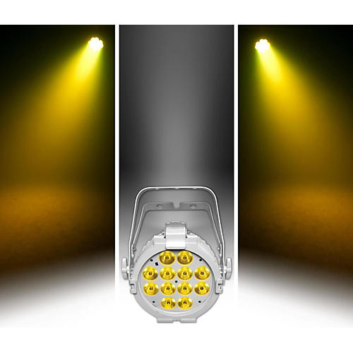 CHAUVET DJ SlimPAR PRO W USB LED Effect Light - White