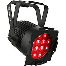 CHAUVET DJ SlimPAR Pro QZ12 USB RGBA LED Wash Light