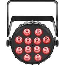 CHAUVET DJ SlimPAR Q12 BT LED Wash Light with Bluetooth