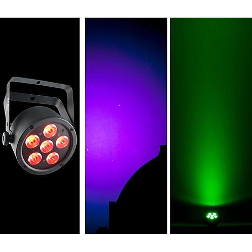 CHAUVET DJ SlimPAR T6 USB LED Wash Lighting Effect