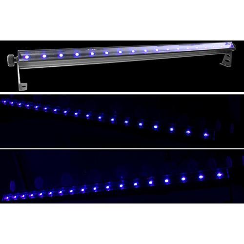 CHAUVET DJ SlimSTRIP UV-18I RC Ultra Violet Linear Strip/Blacklight