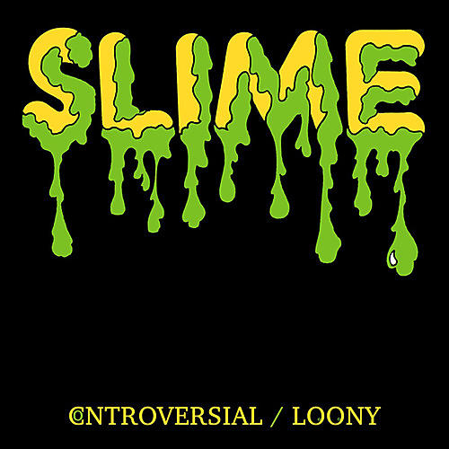 Alliance Slime - Controversial / Loony