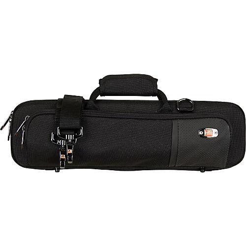 Protec Slimline Flute PRO PAC Case Black