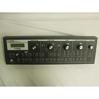 Moog Slimphatty Synthesizer