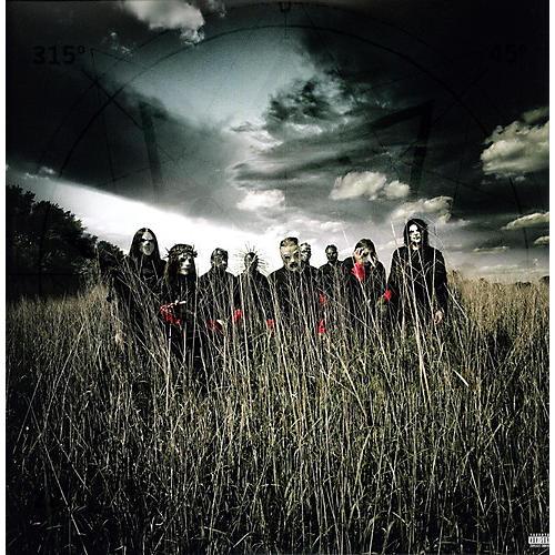 Alliance Slipknot - All Hope Is Gone