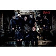 Trends International Slipknot - Portrait Poster