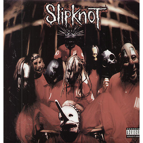 Alliance Slipknot - Slipknot