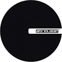 Reloop Slipmat with RELOOP Logo