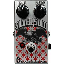 Open Box Daredevil Pedals Sliver Solo Boost Effects Pedal
