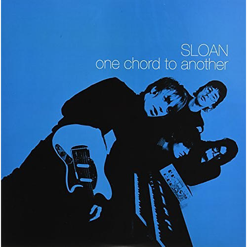 Alliance Sloan - One Chord To Another