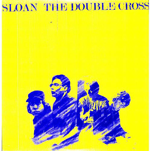 Alliance Sloan - The Double Cross