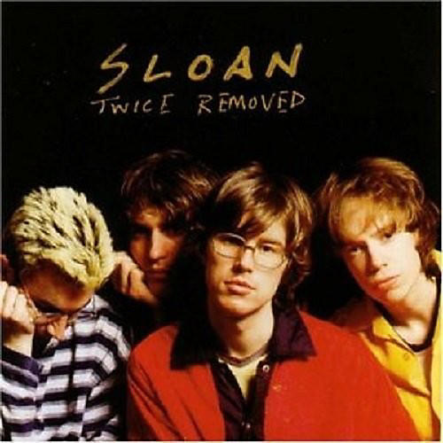 Alliance Sloan - Twice Removed