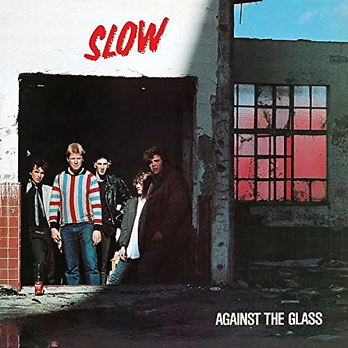 Alliance Slow - Against The Glass