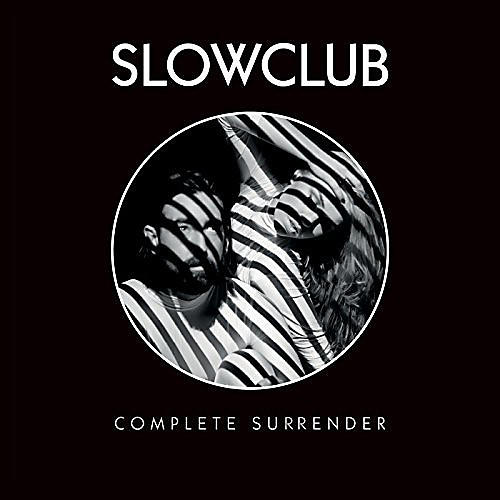 Alliance Slow Club - Complete Surrender