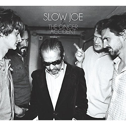 Alliance Slow Joe & the Ginger Accident - Lost for Love