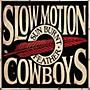Alliance Slow Motion Cowboys - Sun Burnt Feather