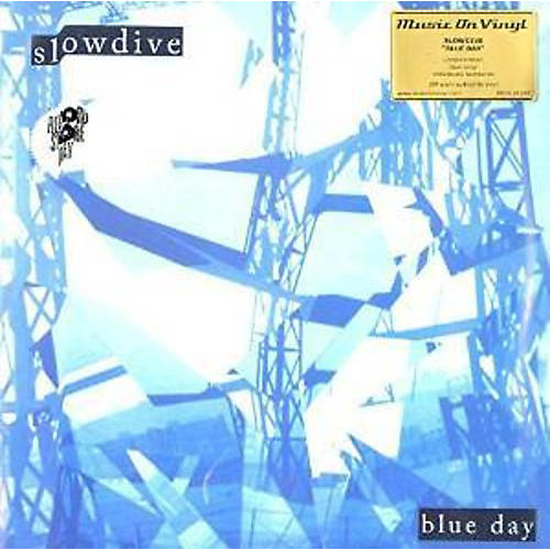 Alliance Slowdive - Blue Day