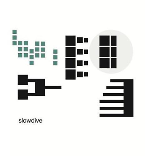 Alliance Slowdive - Pygmalion