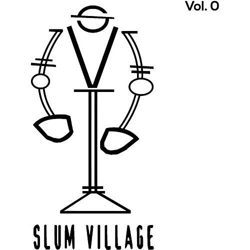 Alliance Slum Village - Slum Village Vol. 0